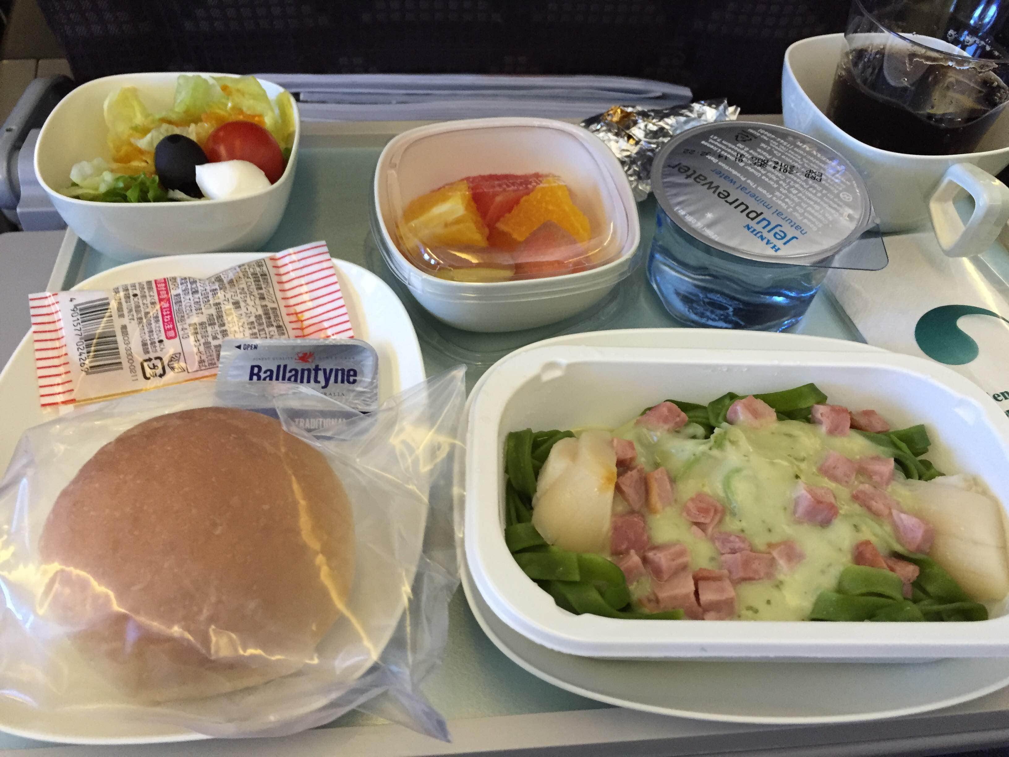 札幌からカナダ/オーストラリアどちらへも行ける航空会社